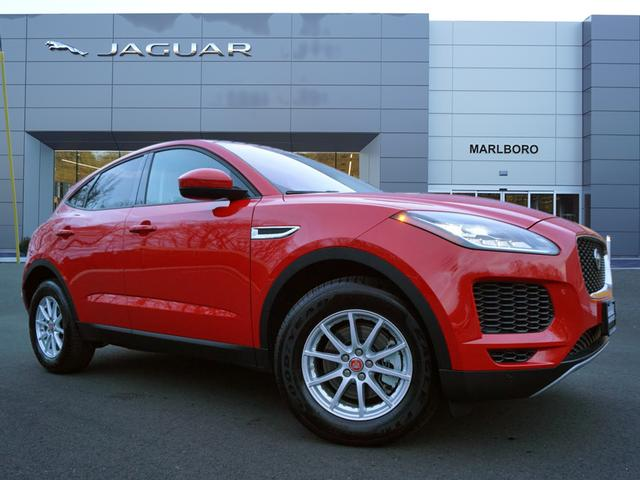 Certified Pre-Owned 2019 Jaguar E-PACE P250