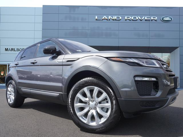 Certified Pre-Owned 2019 Land Rover Range Rover Evoque SE AWD