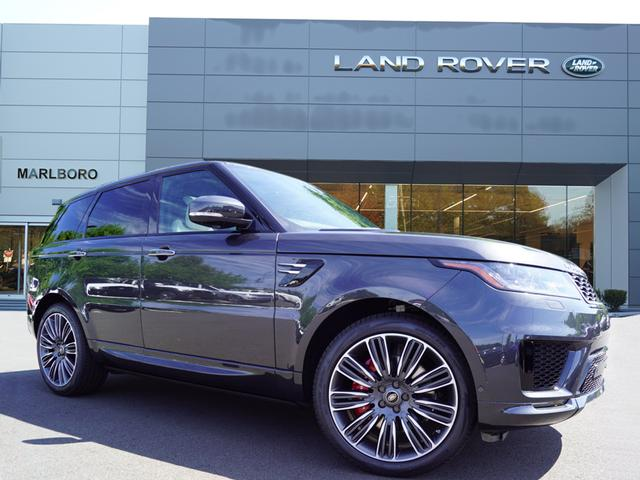 New 2020 Land Rover Range Rover Sport P525 Autobiography With Navigation &  AWD