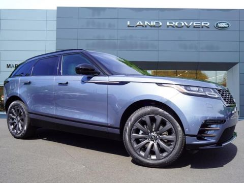 New 2019 Land Rover Range Rover P250 R-Dynamic SE